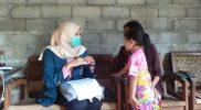 Pemerintah Kabupaten Temanggung memastikan anak-anak yang orang tuanya meninggal karena terpapar Covid-19 mendapat asuhan dan keterjaminan pendidikan masa depan. (Foto: Diskominfo Temanggung)