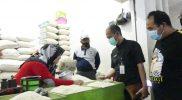 Persediaan sejumlah barang kebutuhan pokok di Kabupaten Temanggung dipastikan cukup hingga akhir tahun ini. Selain itu, hingga hari ini juga tidak ada kenaikan harga bahan pangan. (Foto: Diskominfo Temanggung)