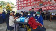 Pemkab Temanggung genjot vaksinasi bagi kaum pekerja. (Foto:Diskominfo Temanggung)