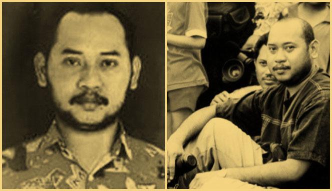 Kematian wartawan Udin masih menjadi misteri sampai hari ini. PWI DIY meminta Polisi segera ungkap siapa pelaku pembunuh Udin sebenarnya atau kibarkan bendera putih. (Foto:istimewa)