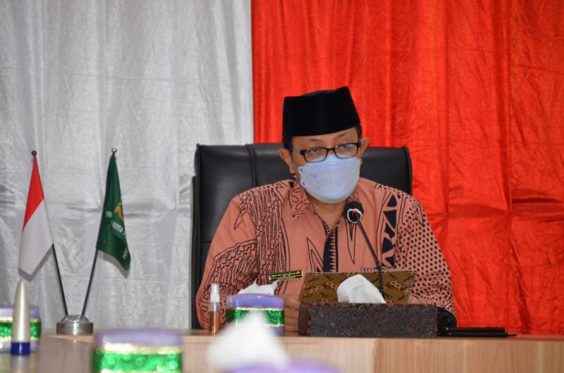 Wakil Walikota Yogyakarta Heroe Poerwadi. (Foto: Humas Pemkot Yogya)