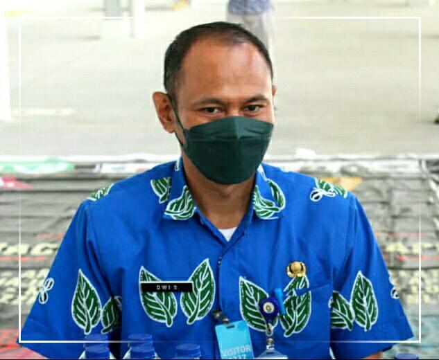 Sekretaris Dinkes Temanggung, Dwi Sukarmei. (Foto: Diskominfo Temanggung)