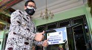 Wakil Walikota Yogyakarta Heroe Poerwadi. (Foto: Humas Pemkot Yogyakarta)