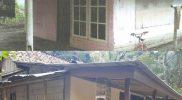 Salah satu rumah tidak layak huni yang diperbaiki menjadi layak huni. Tahun 2020 lalu Pemprov Jateng sudah merenovasi 75.230 unit RTLH. (Foto: Humas Jateng)