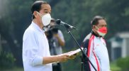 Presiden Joko Widodo. (Foto:Muchlis Jr - Biro Pers Sekretariat Presiden/kemenpora.go.id)