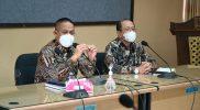 Terhitung Rabu (1/9/2021), pembelajaran tatap muka (PTM) secara terbatas dan bertahap di Kabupaten Kebumen dimulai. (Foto: Diskominfo Kebumen)