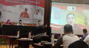Bimbingan Teknis Peningkatan Kapasitas Petani Holtikultura Teknik Budidaya Dan Pemasaran Buah Kelengkeng. (Foto: Humas/beritamagelang)