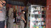 Tim Penegakan Hukum Kabupaten Demak intensif lakukan operasi peredaran rokok ilegal. (Foto: Diskominfo Demak)