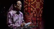 Dalam sambutannya, Sri Sultan mengharapkan seluruh masyarakat dapat terinspirasi untuk kemudian termotivasi berpikir kreatif dan inovatif terhadap batik sebagai warisan budaya Indonesia. (Foto:MCKabSleman)
