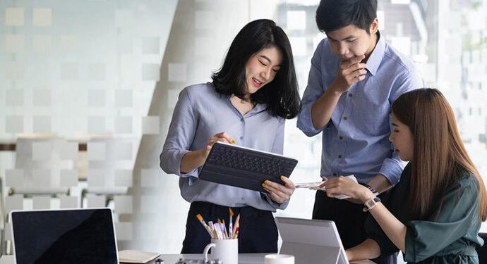 Dalam satu dekade terakhir, Indonesia telah menjelma menjadi salah satu kekuatan terbesar dalam hal pengembangan teknologi dan startup digital di Asia Tenggara. (Foto: nyatanya.com/istimewa)