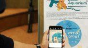 Taman Pintar Virtual Guide dan Taman Pintar 360 Derajat jadi layanan baru bagi wisatawan. (Foto: Humas Pemkot Yogya)