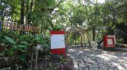 Sports track Hutan Wisata Tinjomoyo mulai dibuka untuk masyarakat umum. (Foto:Diskominfo Semarang)