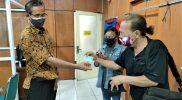 Pemkot Yogyakarta memfasilitasi kelompok rentan administrasi kependudukan (adminduk) untuk memiliki Kartu Tanda Penduduk Elektronik. (Foto: Humas Pemkot Yogyakarta)