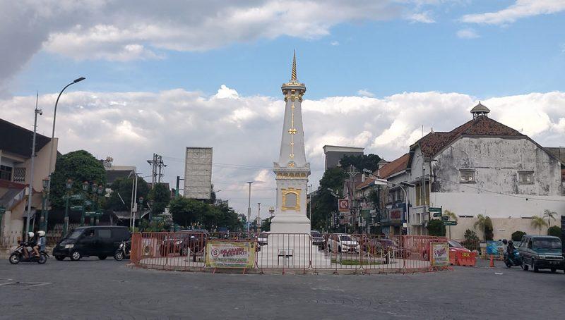 Yogyakarta sebagai kota pariwisata dan kota pendidikan, dua hal ini menjadi perhatian dalam Penerapan PPKM Level 3 DIY.  (Foto: Agoes Jumianto)