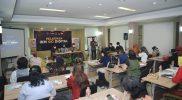 Pelatihan IKM Go Digital di Kota Surakarta merupakan salah satu rangkaian kegiatan Solo Great Sale 2021, bertujuan untuk memberikan pembekalan kepada para pelaku IKM di Kota Surakarta mengenai seluk beluk pemasaran digital. (Foto: InfoPublik.id)