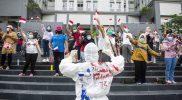 Ilustrasi (Foto: LKBN Antara)