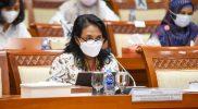 Menteri Pemberdayaan Perempuan dan Perlindungan Anak (PPPA), Bintang Puspayoga. (Foto: Kemen PPPA)