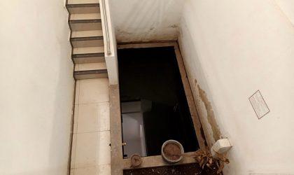Sendang Kanjengan, airnya tak pernah kering meski musim kemarau. (Foto: MC Kab Klaten)