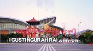 Pemerintah memutuskan untuk membuka kembali pintu internasional menuju Bali melalui Bandara I Gusti Ngurah Rai Bali mulai 14 Oktober 2021 mendatang di mana turis mancanegara yang diperbolehkan masuk Bali hanya berasal dari lima negara yaitu Korea Selatan, Tiongkok, Jepang, Uni Emirat Arab, dan Selandia Baru. (Foto:InfoPublik)