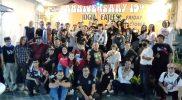 Komunitas Jogja Beatles Community dalam event ulang tahunnya. (Foto: Dok.JBC)