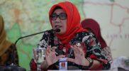 Kepala Dinas Pemberdayaan Perempuan, Perlindungan Anak, Pengendalian Penduduk dan Keluarga Berencana (DP3APPKB) Jateng Retno Sudewi. (Foto:Diskominfo Jateng)