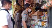 Ribuan batang rokok ilegal kembali ditemukan Tim Penegakan Hukum Kabupaten Demak bersama Bea Cukai Semarang saat pelaksanaan Operasi Non Yustisial Pengumpulan Informasi Barang Kena Cukai (BKC), Selasa (12/10/21) di Pasar Guntur. (Foto:Kominfo Demak/ist)